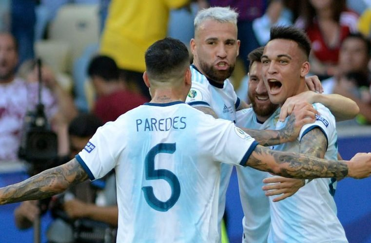 футбол аргентина прогноз