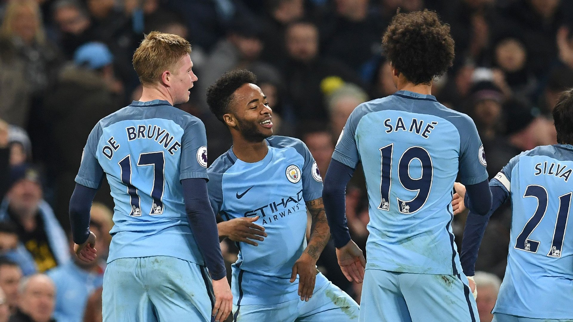 «Манчестер Сити» попенальти победил «Ливерпуль» изавоевал Суперкубок Британии