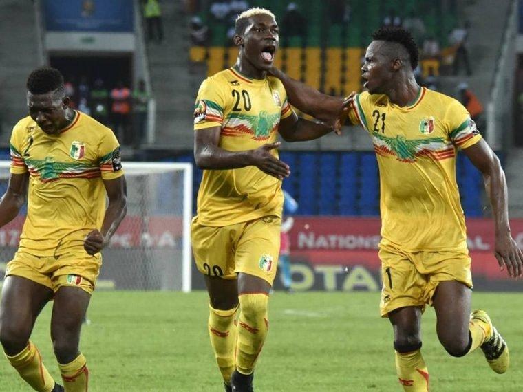 Ставки на матч ангола мали