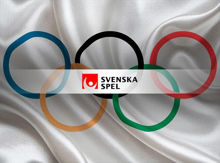 Компания Svenska Spel стала спонсором Олимпийского комитета Швеции