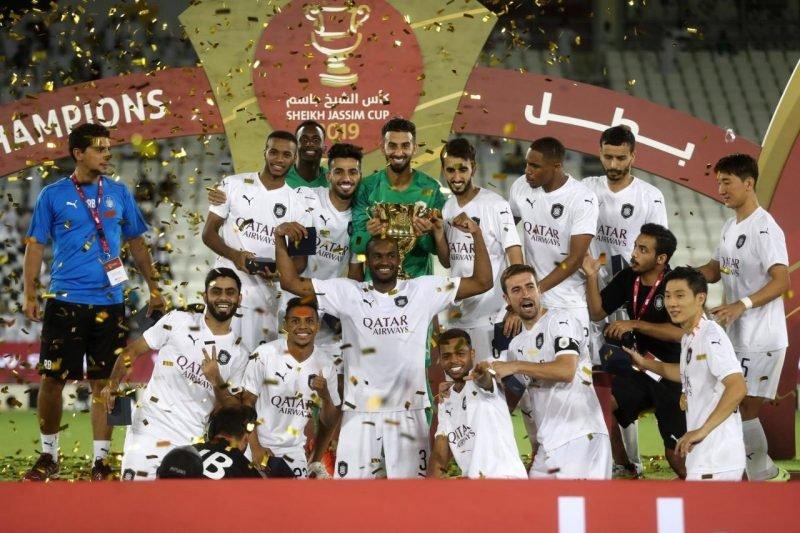 Хави завоевал первый трофей в тренерской карьере