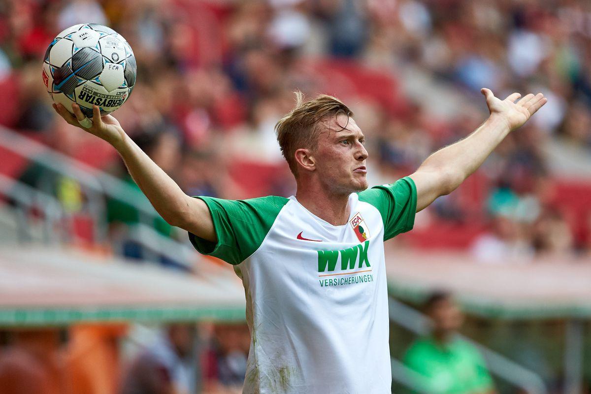 Bundesliqa klubu heyətini üç futbolçu ilə gücləndirdi