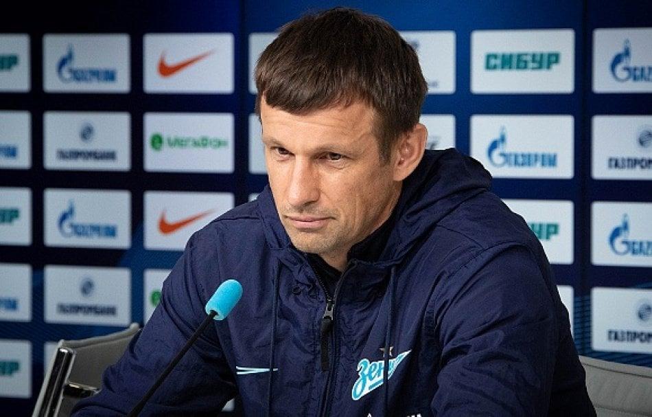 Семак исключил участие Малкома вматчеЛЧ с«Бенфикой»
