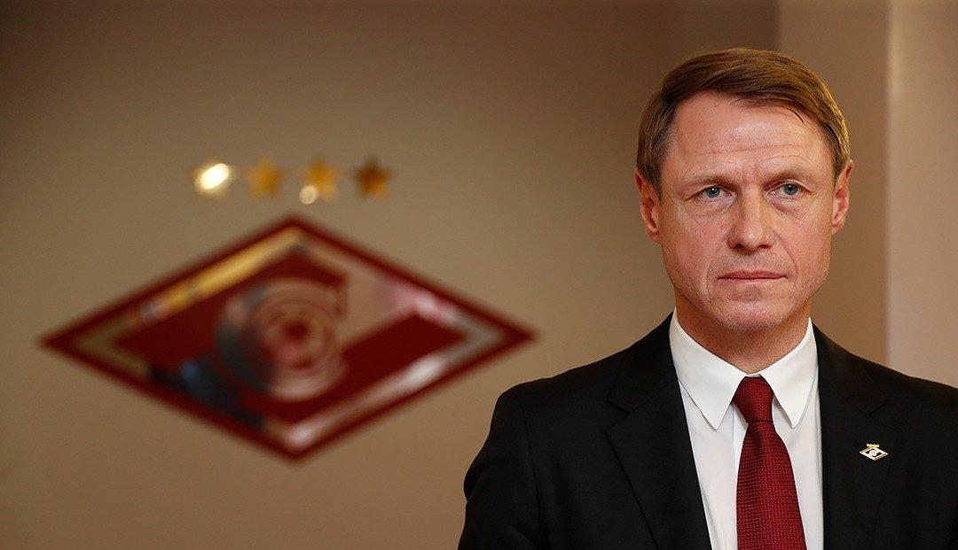 «Спартак» наконец-то сократил  Кононова, влидеры РПЛ вышел ЦСКА