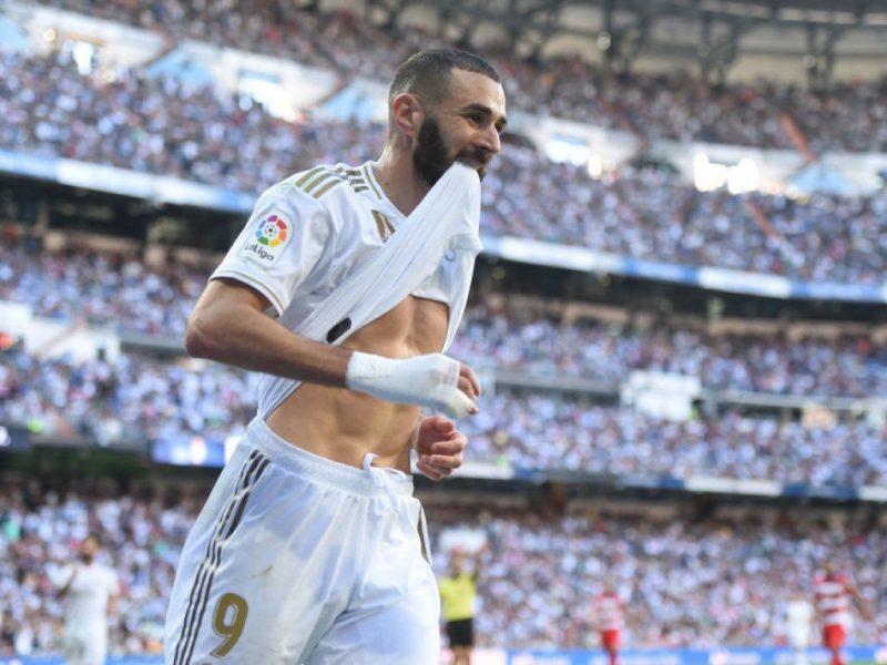 «Брюгге» — «Реал Мадрид». Прогноз и ставка Константина Генича