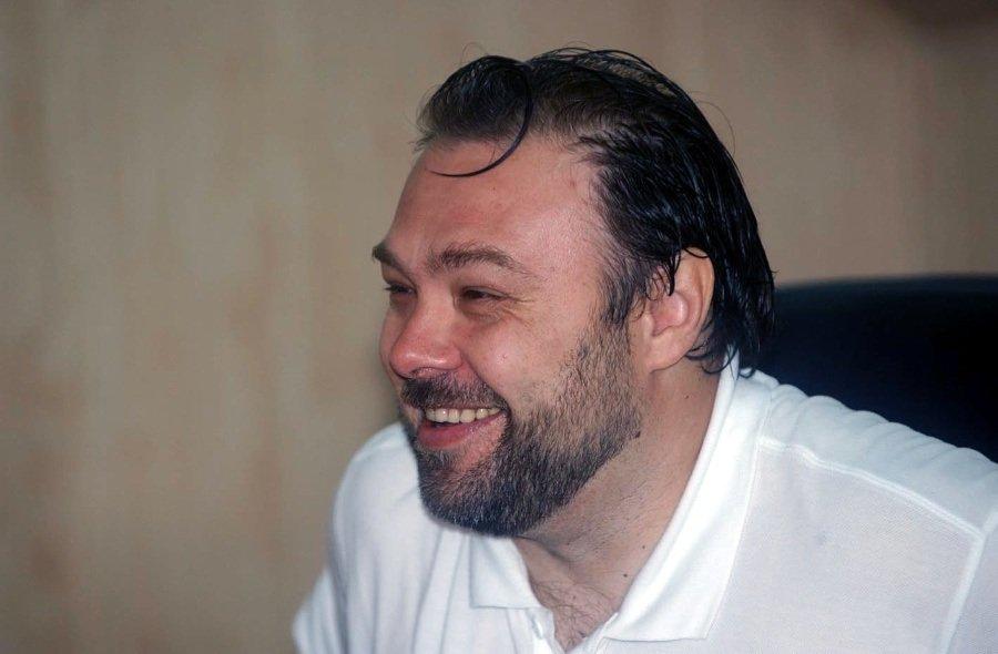 Дмитрий Галямин