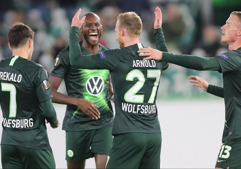 «Вольфсбург» — «Боруссия» Мёнхенгладбах. Прогноз и ставка Алексея Андронова