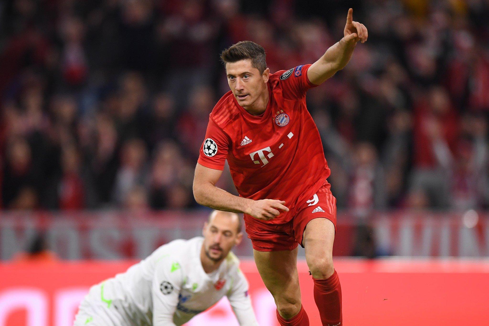 Ставки на тоталы: ЦСКА забьет минимум три шайбы «Трактору», а в матче «Црвена Звезда» — «Бавария» результативнее окажется второй тайм
