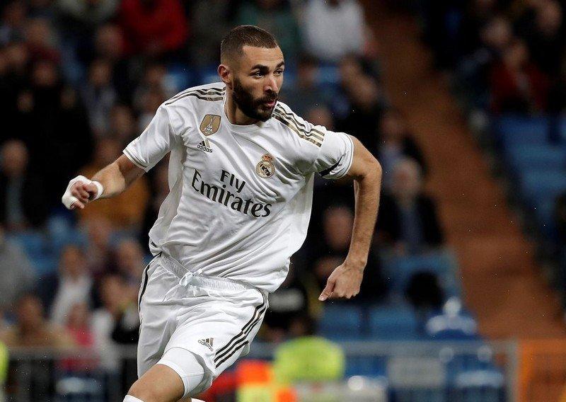 «Реал Мадрид» — «Бетис». Прогноз и ставка Александра Вишневского