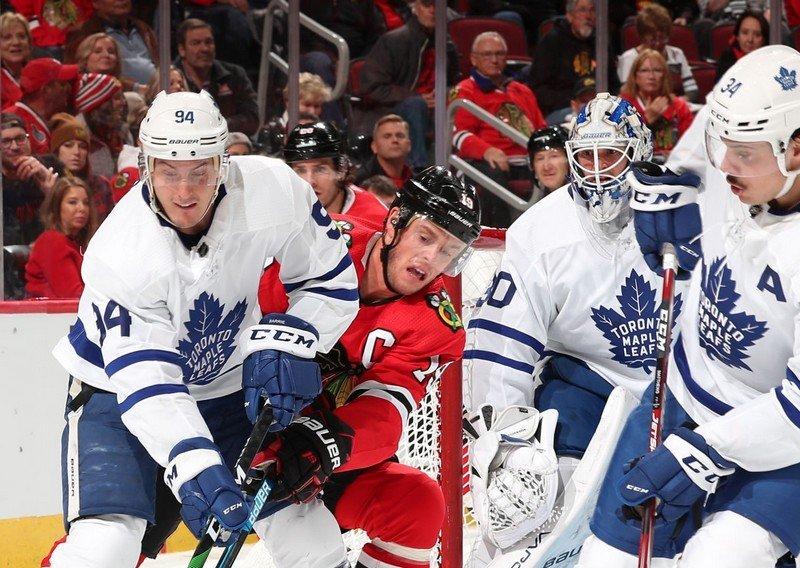 «Айлендерс» — «Торонто». Прогноз и ставки Павла Лысенкова