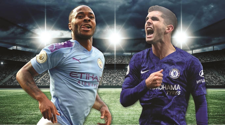 Манчестер Сити - Челси 23 ноября прямой эфир