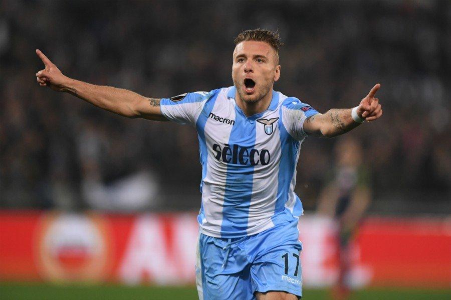Прогноз и ставка. «Милан» — «Лацио»: Иммобиле вновь забьет