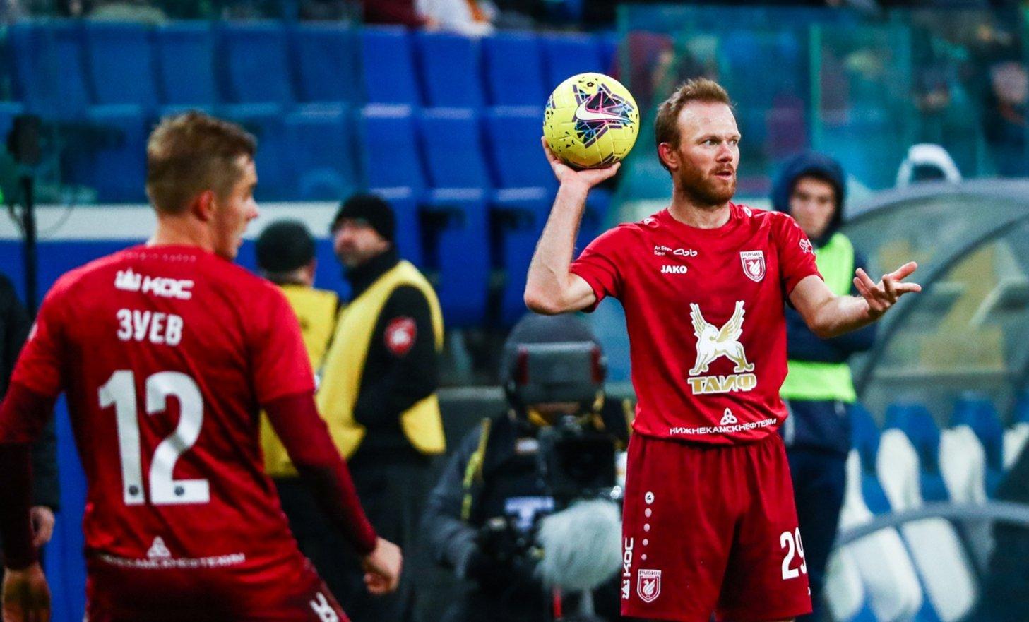 «Рубин» — «Динамо». Прогноз и ставка Дмитрия Симонова