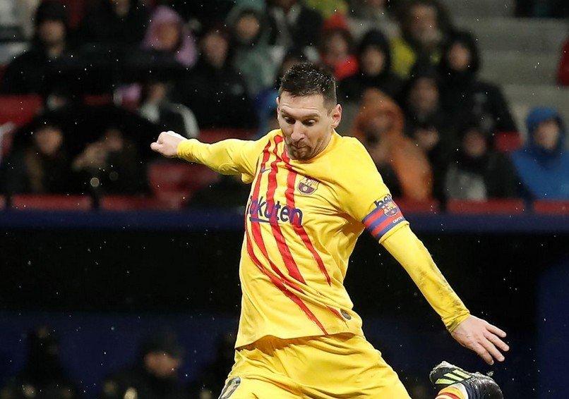 «Барселона» — «Мальорка». Прогноз и ставки Константина Генича