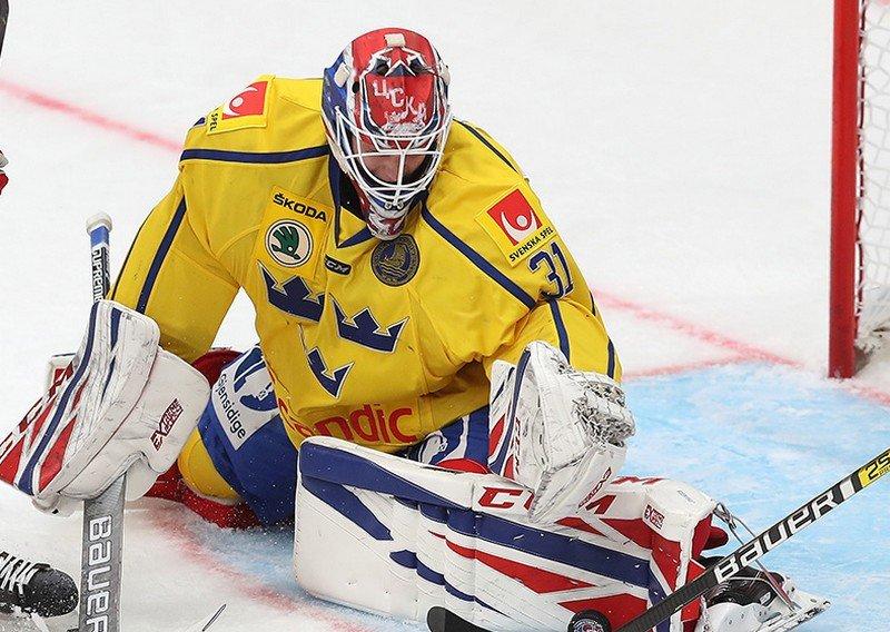 Финляндия – Швеция. Прогноз и ставка Максима Лебедева