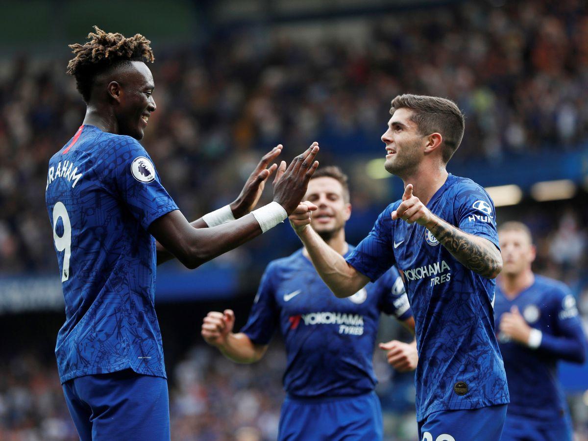 Прогноз и ставка. «Челси» — «Борнмут»: Абрахам забьет свой 12-й гол в этом сезоне
