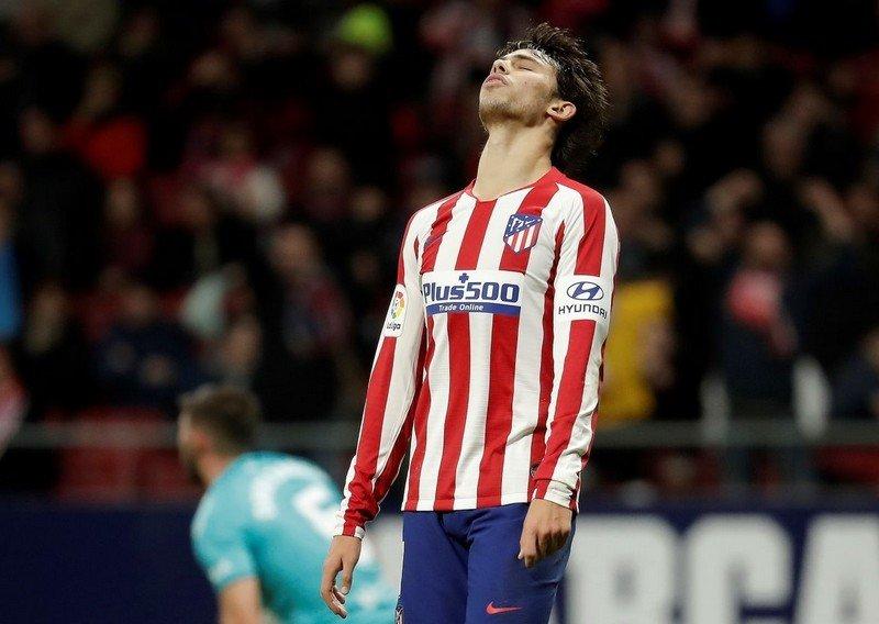 «Бетис» — «Атлетико Мадрид». Прогноз и ставка Константина Генича
