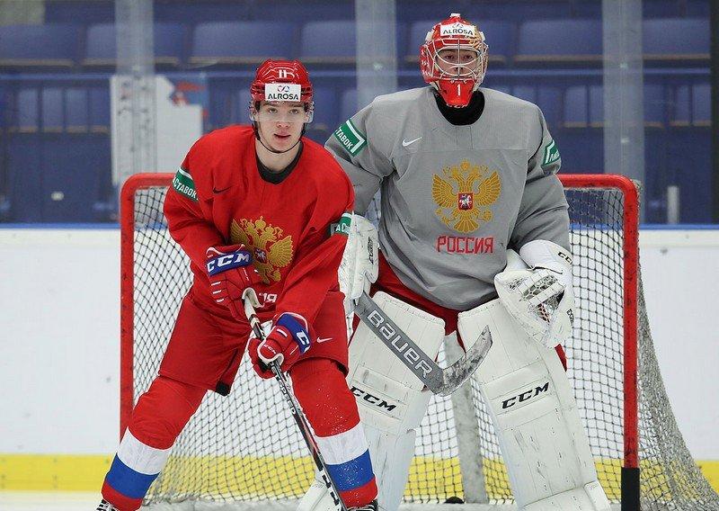 Чехия U20 — Россия U20. Прогноз и ставка Дениса Казанского
