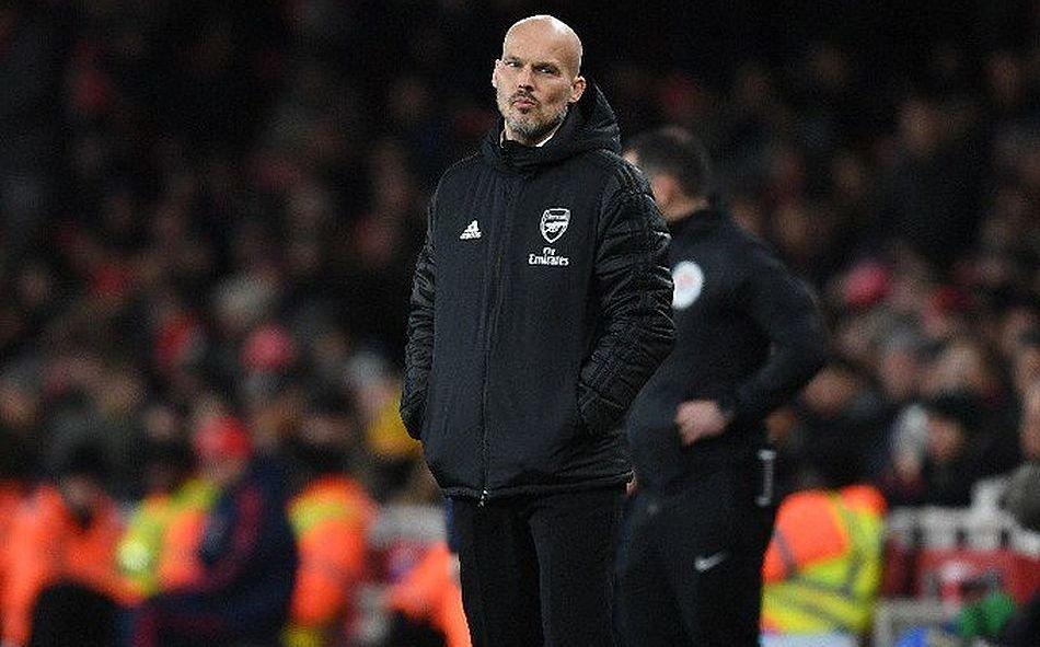 «Арсенал» — «Манчестер Сити». Прогноз и ставка Георгия Черданцева
