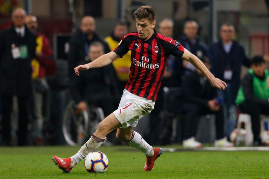 Прогноз и ставка. «Милан» — «Сассуоло»: ставим на обмен голами