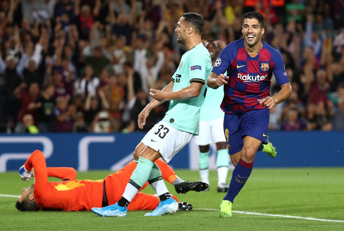 «Интер» — «Барселона». Прогноз и ставка Игоря Кытманова