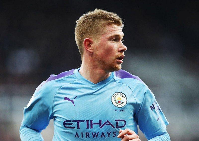 «Манчестер Сити» — «Лестер». Прогноз и ставка Егора Титова