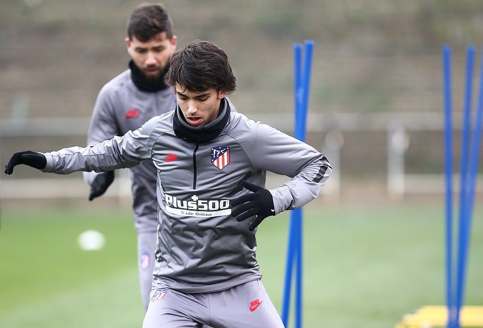 «Атлетико Мадрид» — «Осасуна». Прогноз и ставка Александра Вишневского
