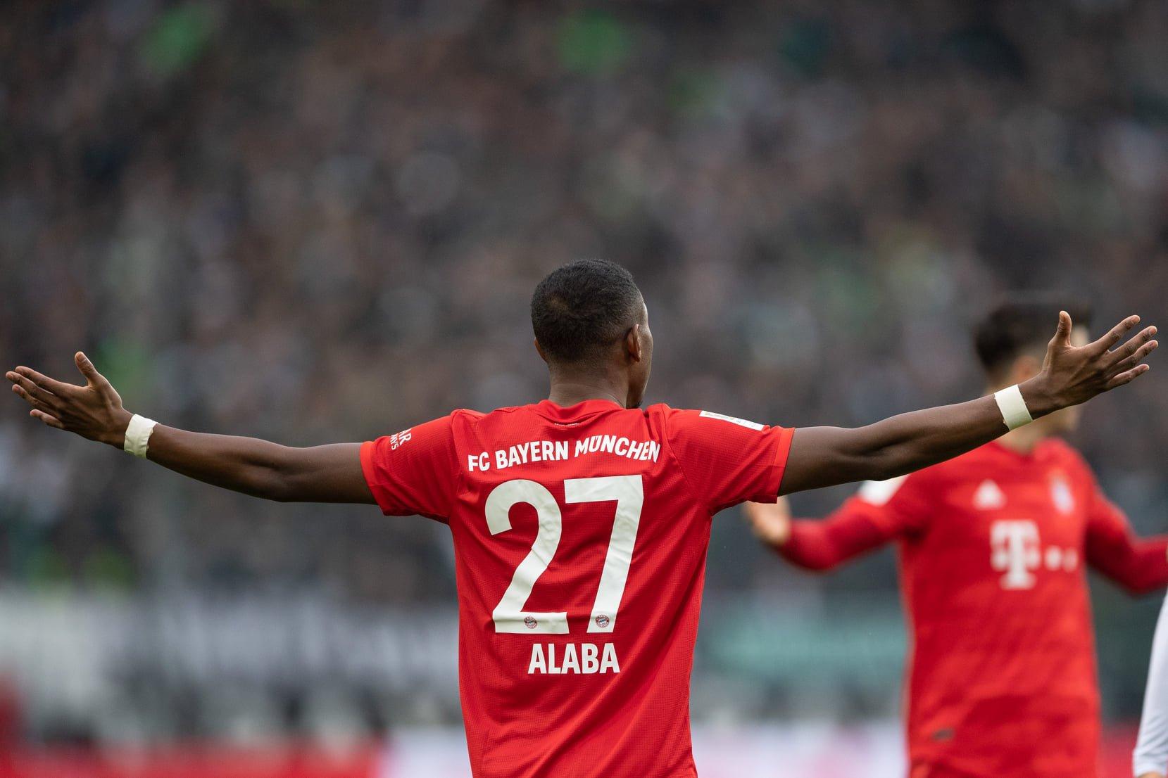 «Бавария» — «Тоттенхэм». Прогноз и ставка Алексея Андронова