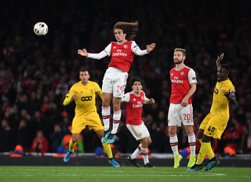 «Стандард» — «Арсенал». Прогноз и ставки Ильи Казакова