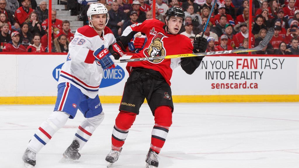 Прогноз и ставка. «Монреаль» — «Оттава»: у гостей хорошие шансы на победу в канадском дерби