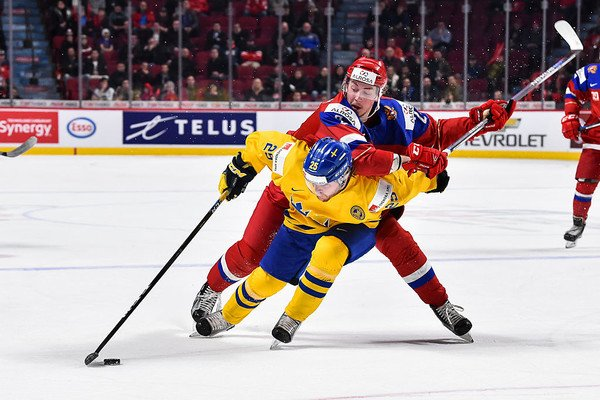 Прогноз и ставка. Россия – Швеция: хозяева льда побеждали два года подряд, победят и на этот раз