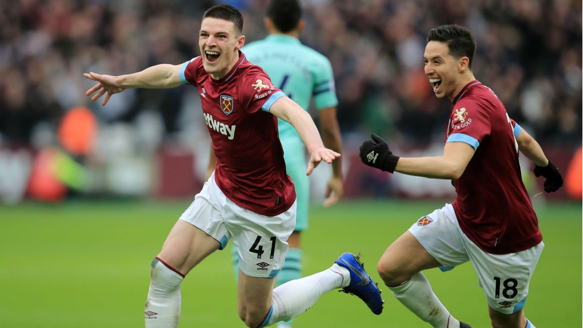 «Вест Хэм» – «Арсенал». Прогноз и ставка Владимира Чаплыгина