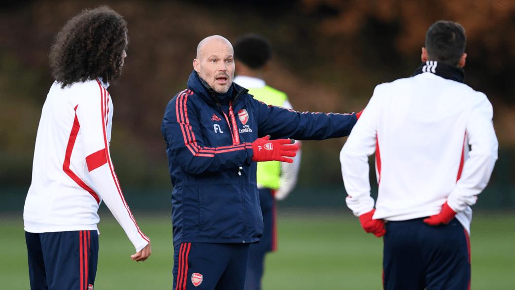 «Арсенал» — «Манчестер Сити». Прогноз и ставка Алексея Смирнова
