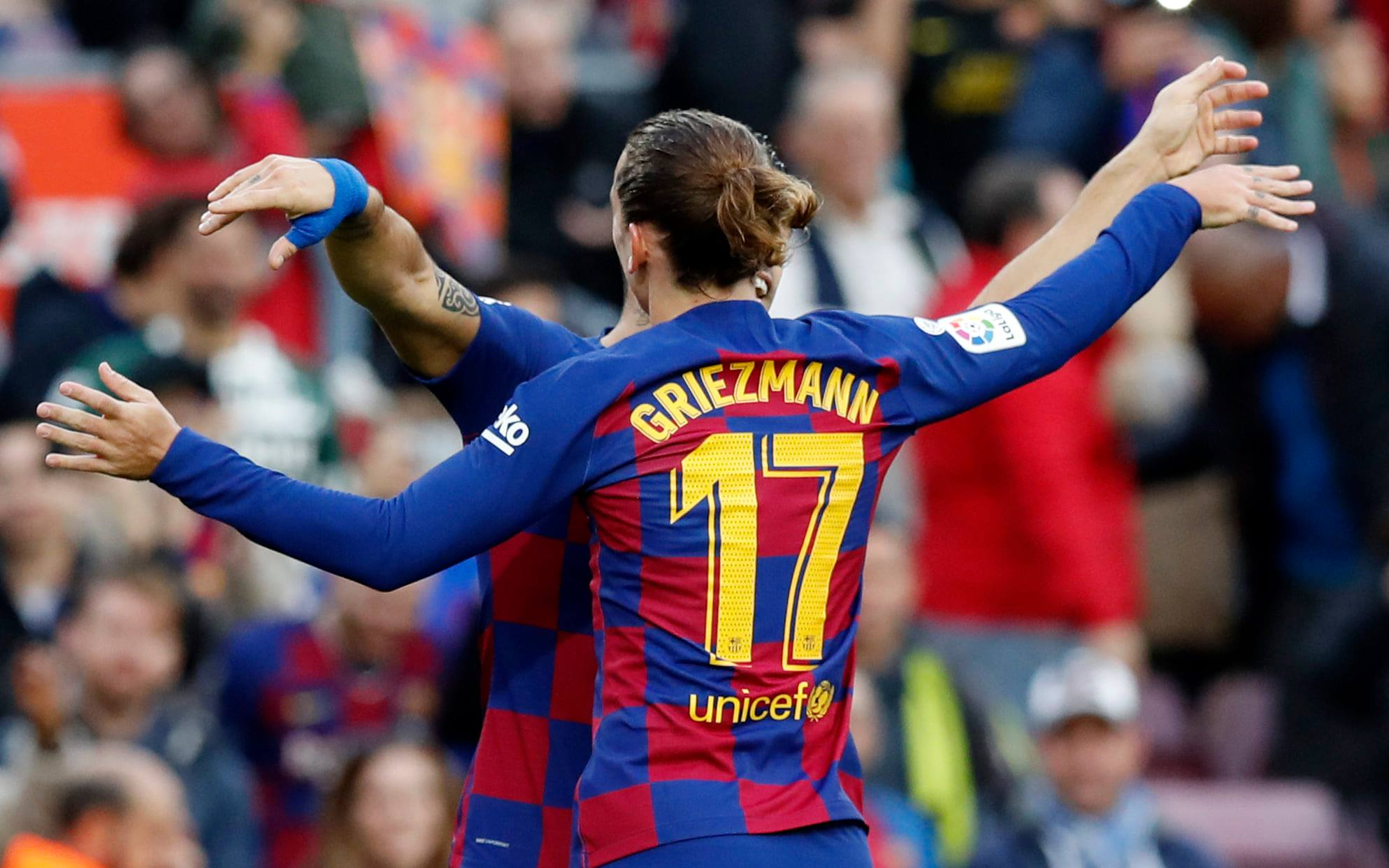 «Эспаньол» — «Барселона». Прогноз и ставка Олега Жукова