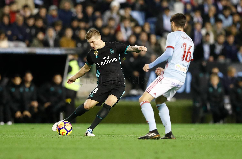 Реал Мадрид - Сельта 16.02.2020 смотреть онлайн