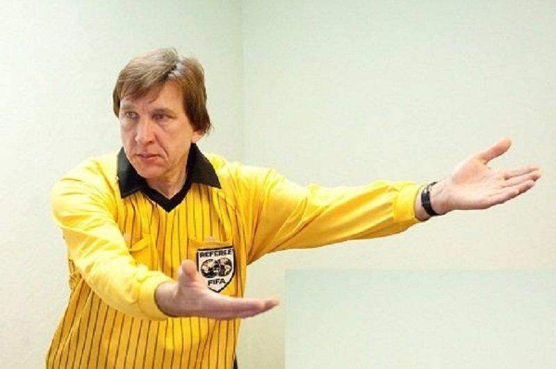 Сергей Хусаинов