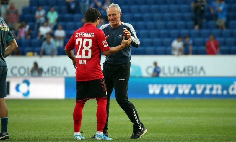 «Фрайбург» — «Майнц»: прогноз и ставка Алексея Андронова
