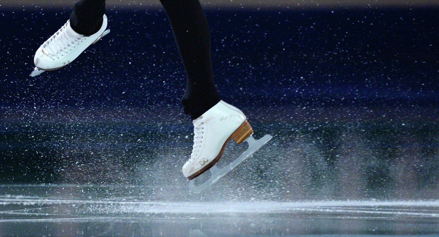 Чемпионат мира по фигурному катанию официально отменен