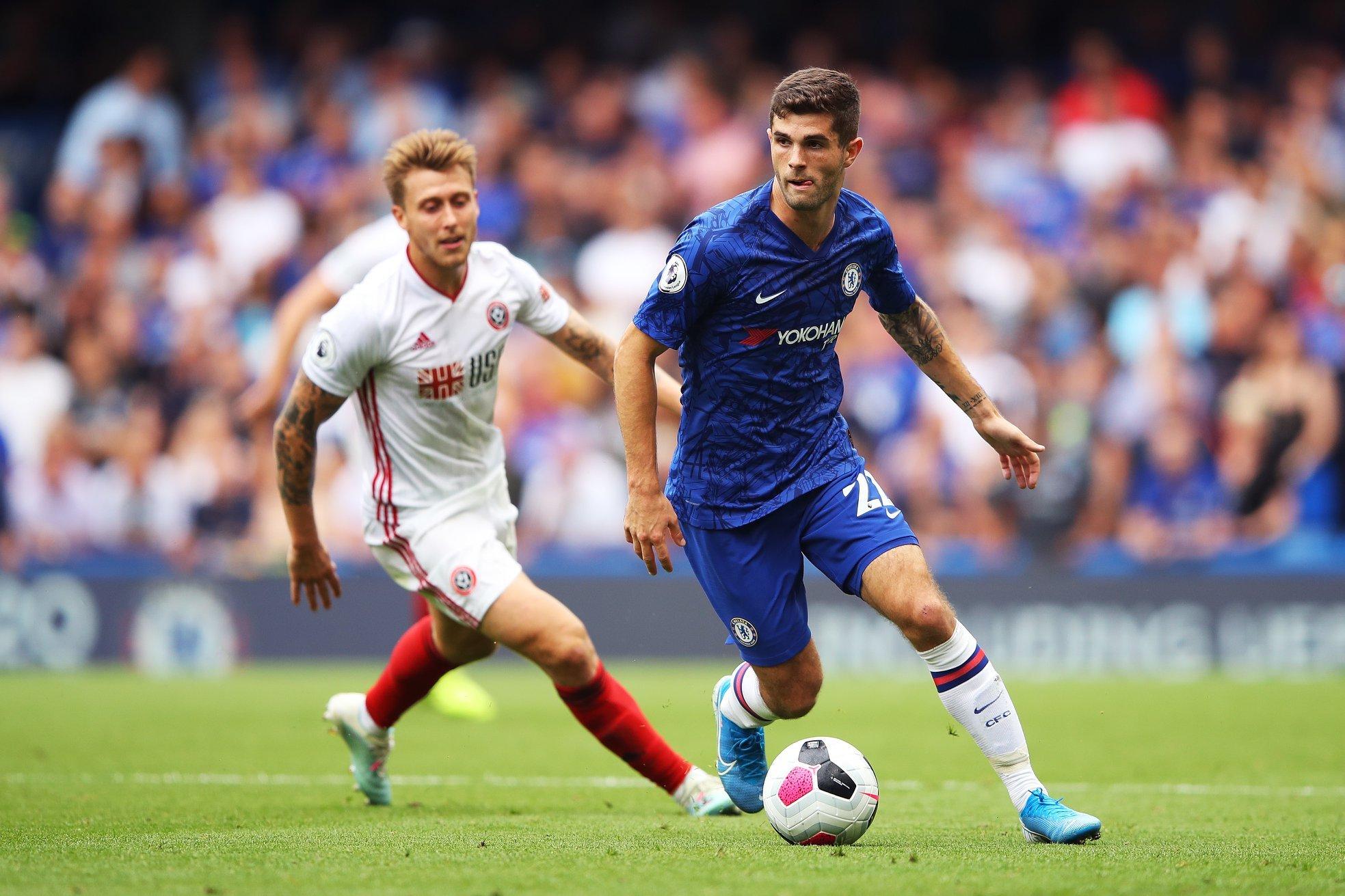 «Шеффилд Юнайтед» — «Челси»: прогноз и ставка Дениса Казанского
