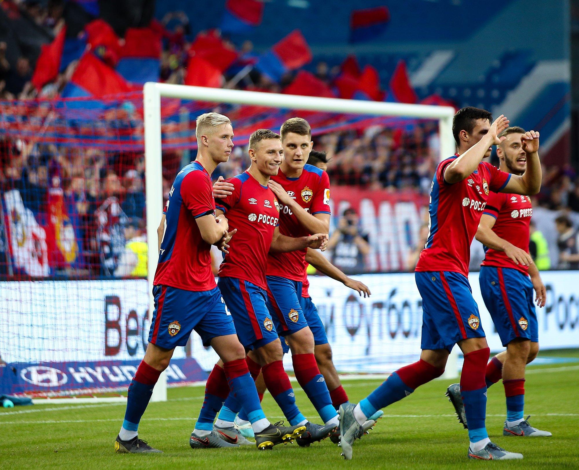 ЦСКА — «Рубин»: прогноз и ставка Евгения Ловчева