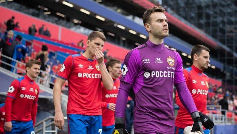«Оренбург» — ЦСКА: прогноз и ставка. Армейцы продолжат победную серию