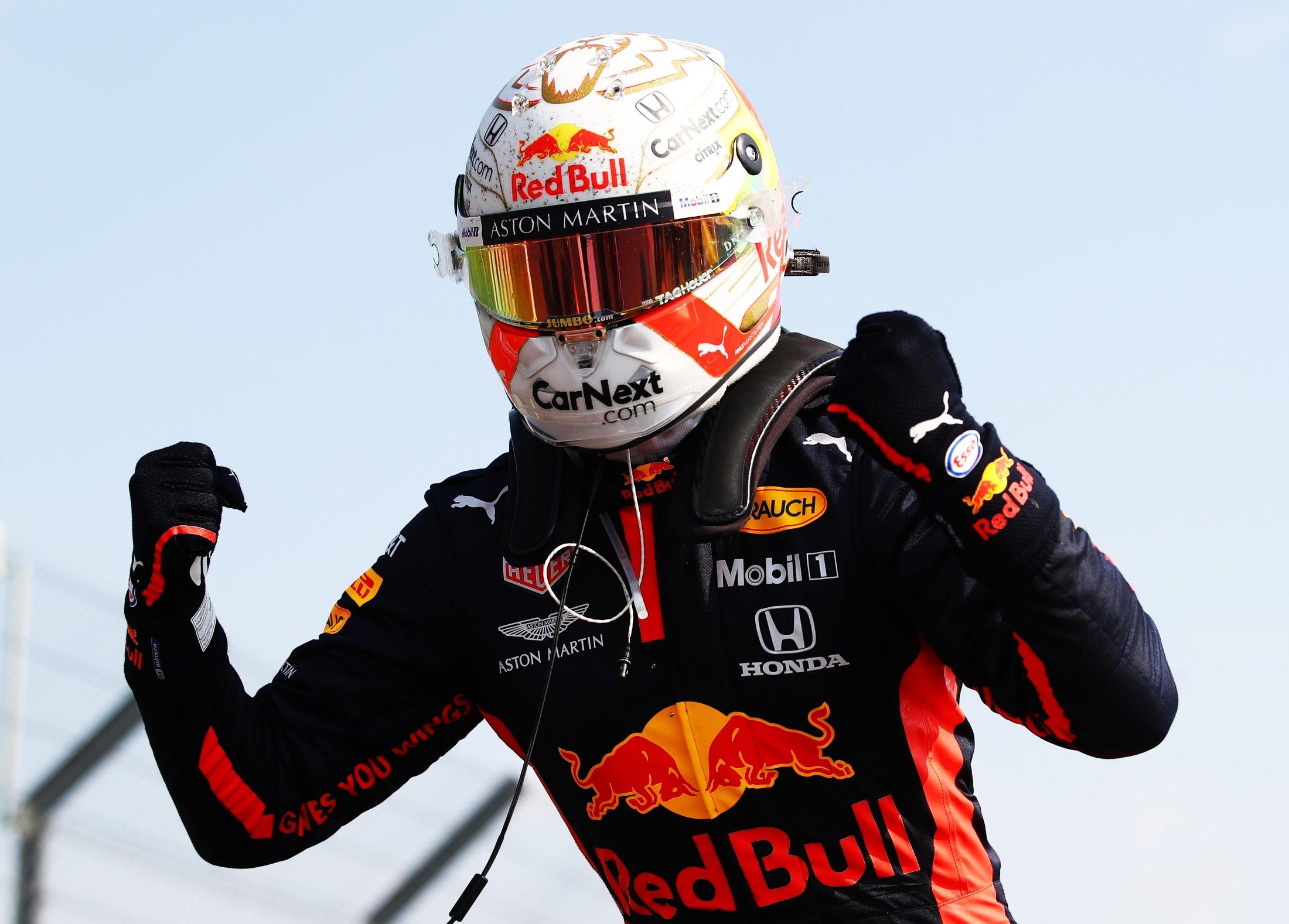 Формула-1. Гонка Гран-при Испании. Прогноз и ставка: Ферстаппен оставит Боттаса позади