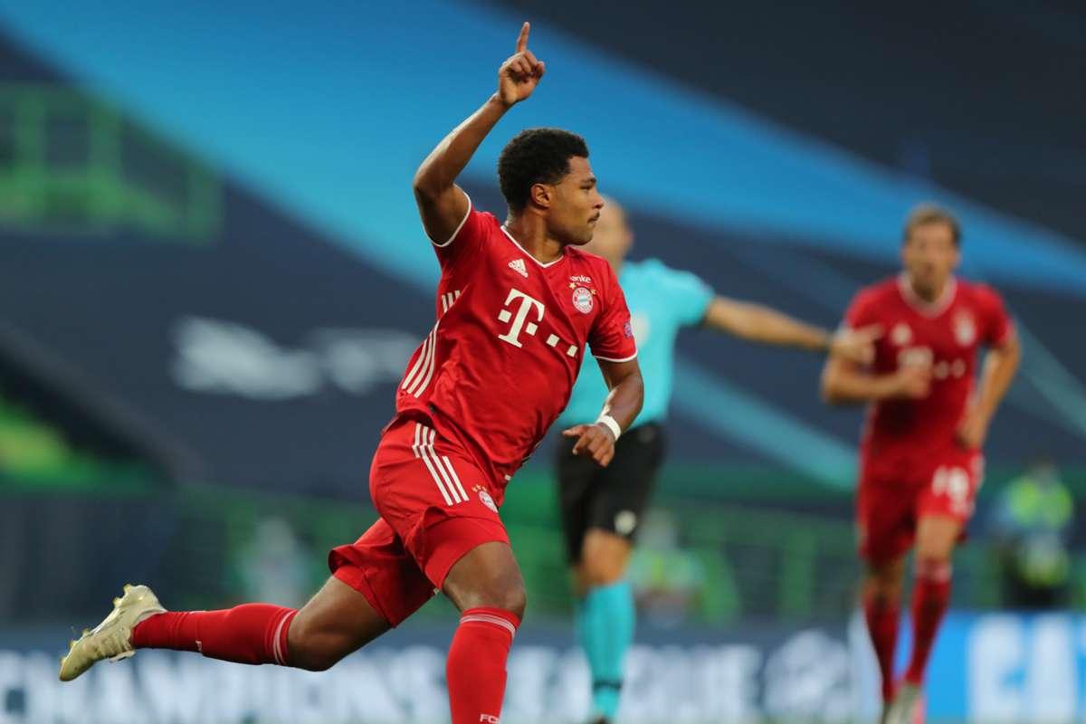 Il: «Бавария» стала победителем Лиги чемпионов