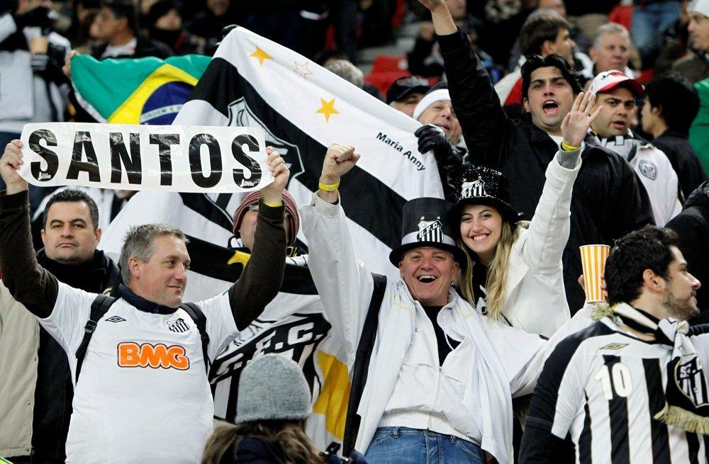 «Интернасьонал» — «Сантос»: прогноз и ставка. Обе команды забьют