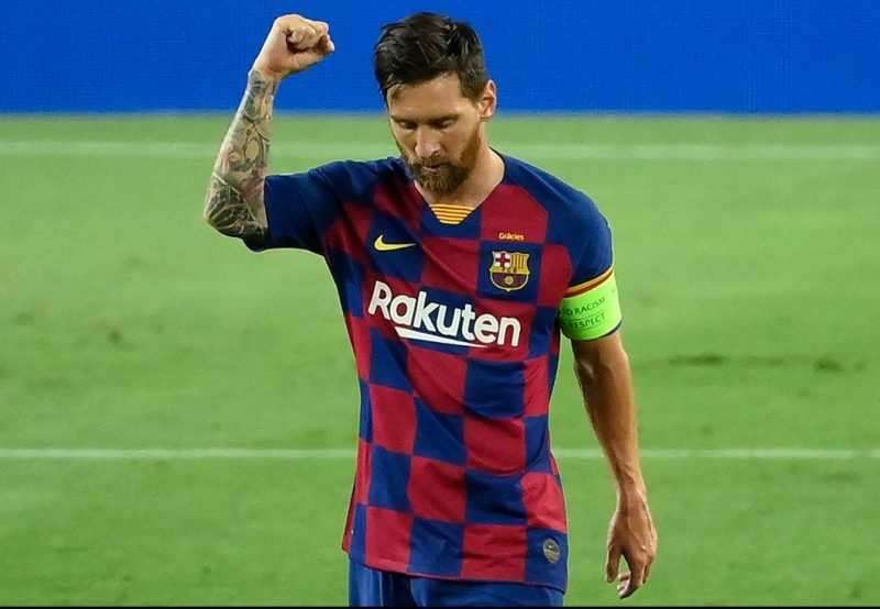 «Атлетико» — «Барселона»: прогноз и ставка Егора Титова