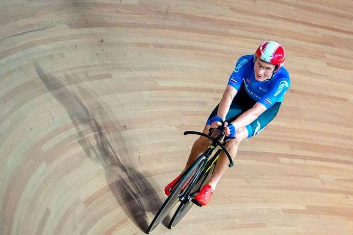 Российский велогонщик скончался на Гран-при Москвы