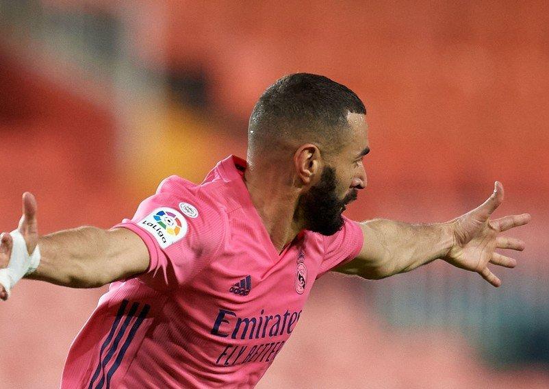 «Вильярреал» — «Реал Мадрид»: прогноз и ставка Алексея Смирнова