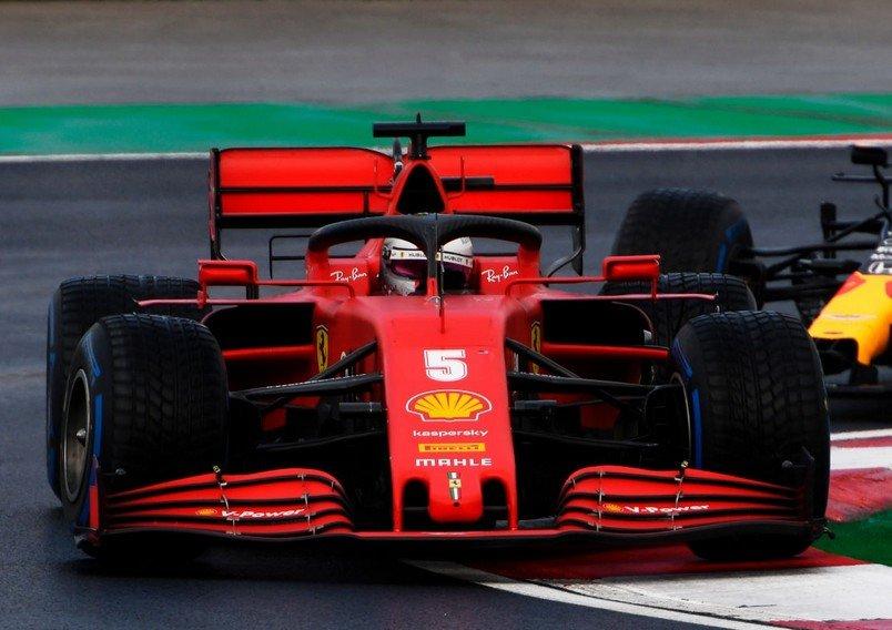 Формула-1. Гонка Гран-при Бахрейна. Прогноз и ставки Вячеслава Карпова