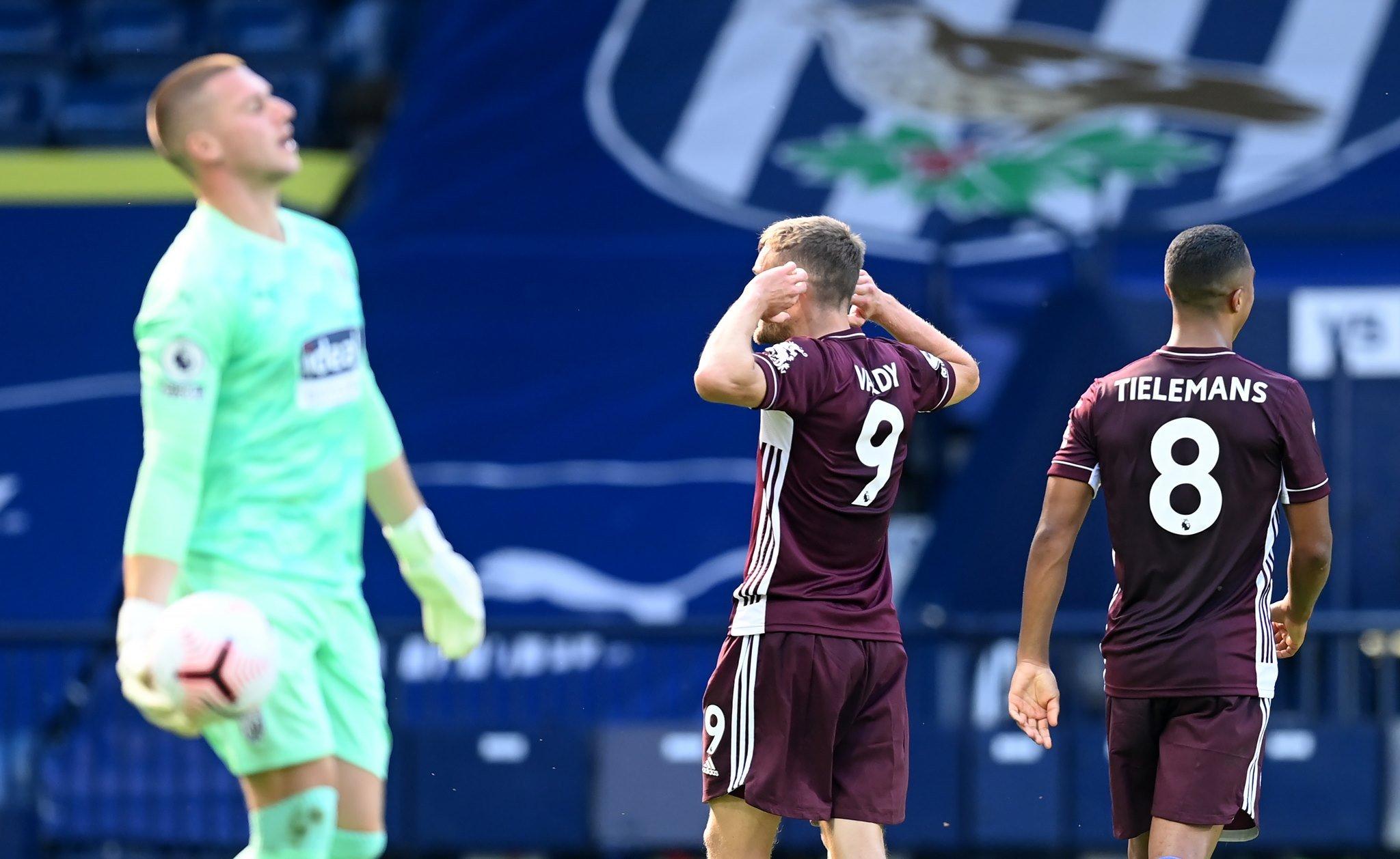 «Ливерпуль» — «Лестер»: прогноз и ставка Алексея Смирнова
