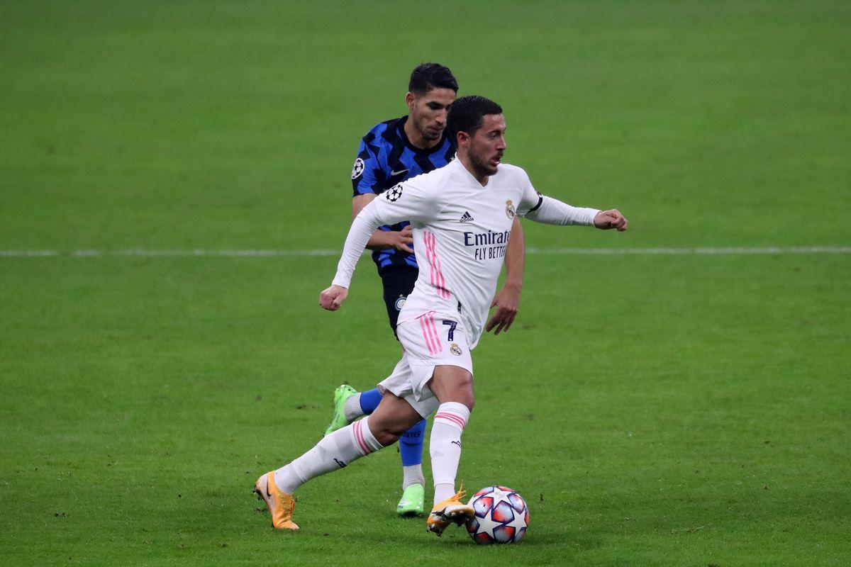 «Реал Мадрид» – «Алавес»: прогноз и ставка. «Славные» вернут «галактикос» на землю